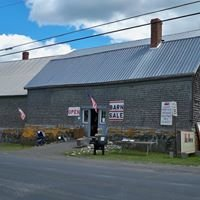 Potato House Barn Sale