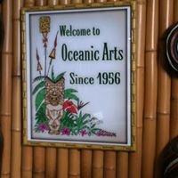 Oceanic Arts