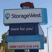Storage West Buffalo Drive