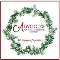 Atwood's Christmas Trees