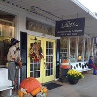 Lillie's Accessories & Antiques