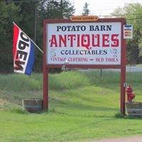 Potato Barn Antiques