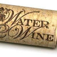 Water 2 Wine Fredericksburg