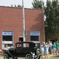 Greene County Lincoln Highway Museum