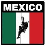 Asociacion Nacional Mexicana de Trabajos Verticales en Altura