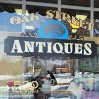 Oak Street Antiques, Collectibles, and Mercantile