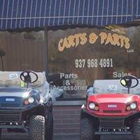 Carts & Parts, LLC