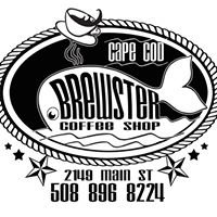 Brewster Coffee Shop