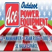 Ace Outdoor Power Equipment