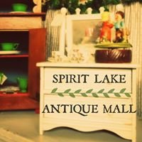 Spirit Lake Antique Mall