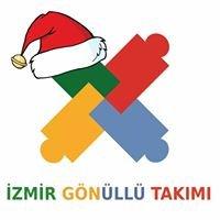 İzmir Büyükşehir Belediyesi Gönüllü Takımı