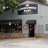 The Consignment Barn