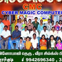 CMC Computer Education