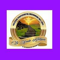 Iglesia Pentecostal Misionera La Senda Antigua Int., Inc.