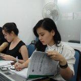 Học kế toán tại TPHCM