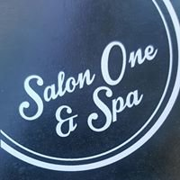 SALON ONE & spa