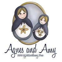 Agnes and Amy