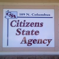 Citizens State Agency, LLC