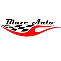 Blaze Auto Sales Used Cars St Mary's, Topeka & Manhattan.