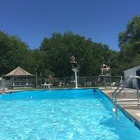 Glasco Swimming Pool