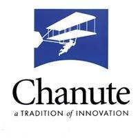 Google Fiber for Chanute!