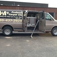 A&A's Professional Carpet Cleaning
