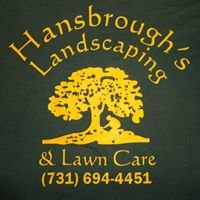 Hansbrough's Landscaping & Nursery