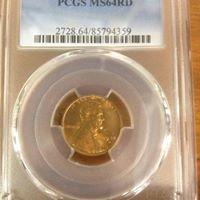 Double Eagle Coin Co.