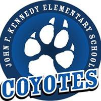 John F Kennedy Elementary School