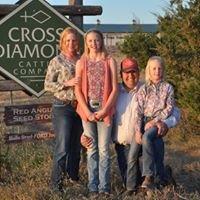 Cross Diamond Cattle Company