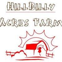 HillBilly Acres Farm