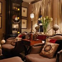 Interior Design by Eamon Carberry