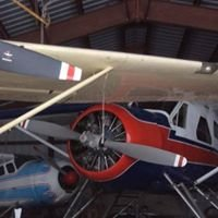 Currier's Flying Service & Seaplane Base