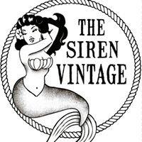 The Siren Vintage