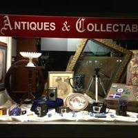 The Rocking Chair Antiques