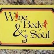 Wine Body & Soul