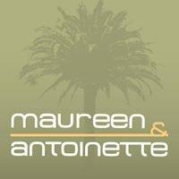 Maureen & Antoinette
