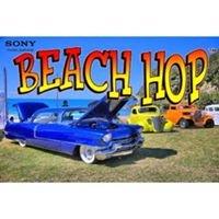 Whangamata Beach Hop