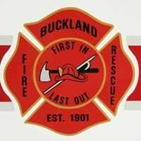 Buckland Volunteer Fire Department, Inc.