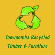 Toowoomba Recycled Timber and Furniture