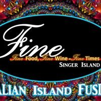 FINE Singer Island