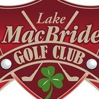 Lake MacBride Golf Course