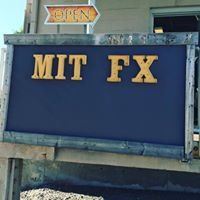MIT Student Furniture Exchange (the FX)