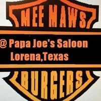 Mee Maw's Burgers