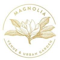 Magnolia  Venue & Urban Garden