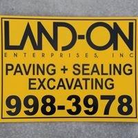 Land-On Enterprises, Inc
