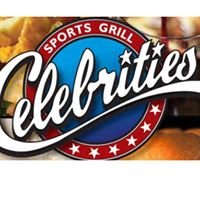 Celebrities Sports Grill.