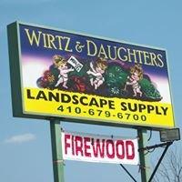 Wirtz & Daughters Landscape Supply