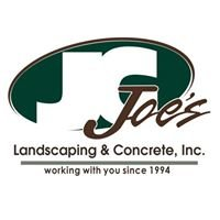 Joe's Landscaping & Concrete, Inc
