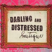 Darling and Distressed Boutique